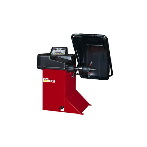 Sicam SBM55-SNW Digital Sabit Balans Makinesi